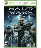 Halo Wars [русская версия] (Xbox 360)